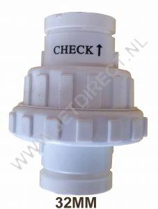 lx-xheck-valve-32mm