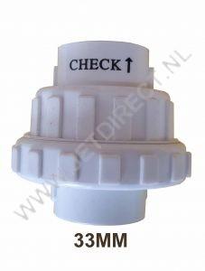 lx-xheck-valve-33mm