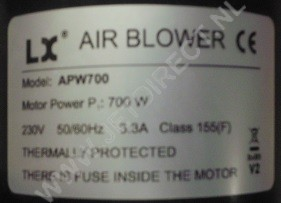 apw-700