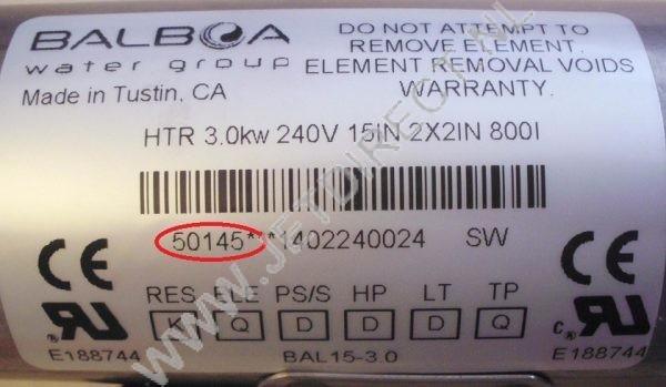 Balboa-heater-pipe-50145