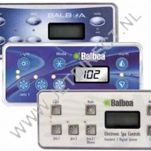 Balboa_ML551_model