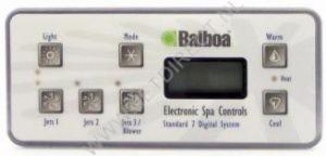 Balboa_ML551_old model