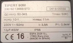 Tiper1-90M