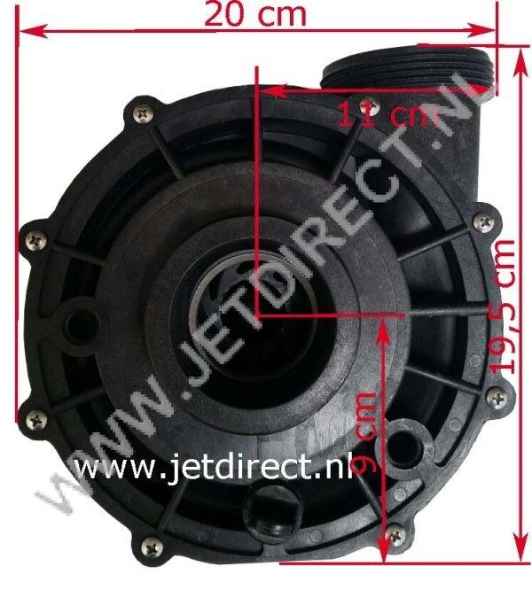 xp-2-e-pump