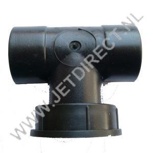 sirem-t-stuk 47-2x-32-mm