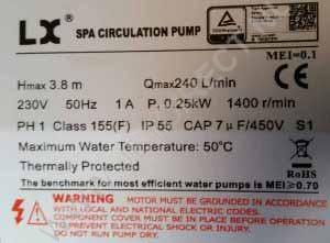 SPA-circulation-pump-zfpx-5097