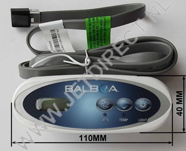 balboa-vl-200